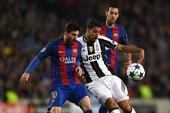 Juventus - Barcelona: 'Bà đầm già' muốn phục thù