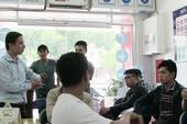 Dính bẫy điểm học lái xe chui ở Phú Nhuận