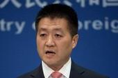 Trung Quốc lên tiếng việc Tổng thống Zimbabwe từ chức