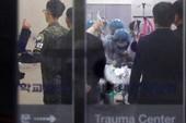 Liên Hiệp Quốc nói Triều Tiên vi phạm lệnh đình chiến