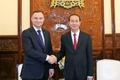VN-Ba Lan thúc đẩy hợp tác trong lĩnh vực quốc phòng