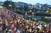 Nghịch lý 2 cây cầu trên kênh Nhiêu Lộc - Thị Nghè