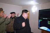 Hàn Quốc: Triều Tiên chưa vượt 'lằn ranh đỏ'