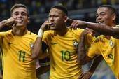 Bảng nặng, bảng nhẹ sau lá thăm World Cup 2018