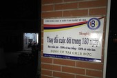 Học viện IBA ở Hải Phòng khuất tất tuyển sinh đi Đức