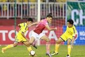Bóng đá Việt và cuộc chơi của các ông bầu
