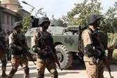 Trung Quốc lo ngại khủng bố tại Pakistan