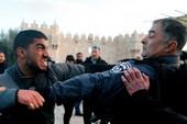 Căng thẳng Jerusalem: Mỹ cảnh báo công dân