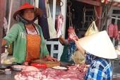 Thịt nhiễm E. coli: Siết hoạt động giết mổ
