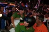 Tạm giữ nghi can bắt cóc trẻ để tống tiền ở Nha Trang