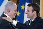 Mỹ rối ren tại Trung Đông, Pháp chen chân tạo dấu ấn