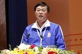 Ông Phong tái đắc cử bí thư thứ nhất TW Đoàn