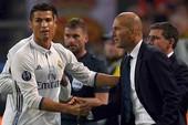 Real Madrid khó giữ ngôi vương