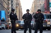 Mỹ tăng cường kiểm soát nhập cư sau vụ đánh bom