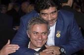Khi Maradona đối đầu với Mourinho