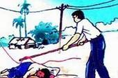 Anh dân phòng cứu bốn người thoát chết vì điện giật