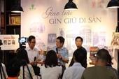 Tác giả 'Sài Gòn-Hai đầu thế kỷ' trải lòng