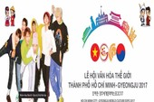 Ăn gì, chơi gì trong 23 ngày Lễ hội Gyeongju ở Sài Gòn?