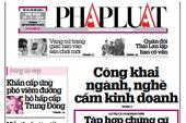 Epaper số 139 ngày 29/5/20148