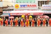 Vietbank khai trương chi nhánh Quảng Ngãi