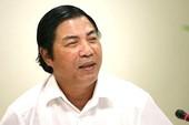 Ông Nguyễn Bá Thanh đã từ trần
