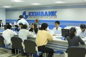 Eximbank không bị Ngân hàng Nhà nước kiểm soát đặc biệt