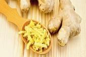 Infographic: Những thực phẩm giúp loại bỏ độc tố trong phổi