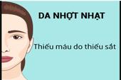 Dấu hiệu trên khuôn mặt cảnh báo sức khỏe có vấn đề
