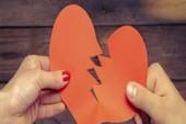 5 điều không nên làm sau một lần hôn nhân tan vỡ