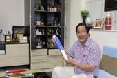 Bác sĩ và 2.500 cây bút nhận kỷ lục Việt Nam