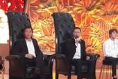 Lại 'nóng' chuyện gameshow và Trung Dân