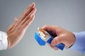 10 cách lạ mà quen giúp 'cai' thuốc lá hiệu quả