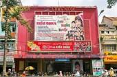 Ngọc Trinh và Nhà hát Kịch TP.HCM sẽ chính thức ra tòa