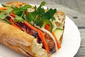 Thưởng thức bánh mì thịt nướng ngon nhất thế giới ở SG