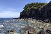 Vẻ hoang sơ của Gành yến - nơi đá 'tự tình' với sóng