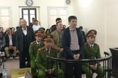Vụ Giang Kim Đạt: 1 khoản thiệt hại, 3 người đòi