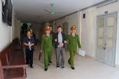 Vụ Giang Kim Đạt: Luật sư đề nghị xét lại tội danh