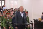 'Cha Giang Kim Đạt bị sa sút trí tuệ mức độ nặng'