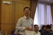 Bộ Tư pháp nói về sự cố buổi xin lỗi ông Hàn Đức Long