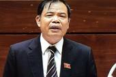 Bộ trưởng lý giải chuyện 'giải cứu lợn'