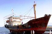 2 công ty đóng tàu vỏ thép bị hỏng không được đóng tàu mới