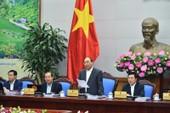 Thủ tướng Nguyễn Xuân Phúc: Còn cán bộ để lại tai tiếng
