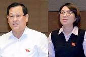 GĐ Công an Nghệ An phản pháo ý kiến ĐB Minh Hiền