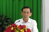 Ông Võ Thành Thống tái đắc cử chủ tịch UBND TP Cần Thơ