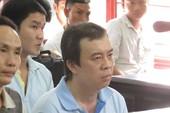 Đội trưởng đội thanh tra giao thông phủ nhận tội hối lộ