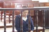 Tuyên án 12 năm tù 'cô gái chống nạng ra tòa vì lừa đảo