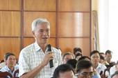 Chủ tịch QH: Sửa luật xử cả người đã 'hạ cánh an toàn'