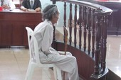 Xử phúc thẩm vụ cụ ông 84 tuổi bị con đòi bỏ tù