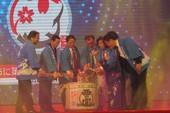 Chen chân thử rượu sake đêm giao lưu văn hóa Việt-Nhật