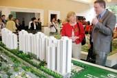 Vốn từ nước ngoài đổ vào bất động sản tăng 12 lần